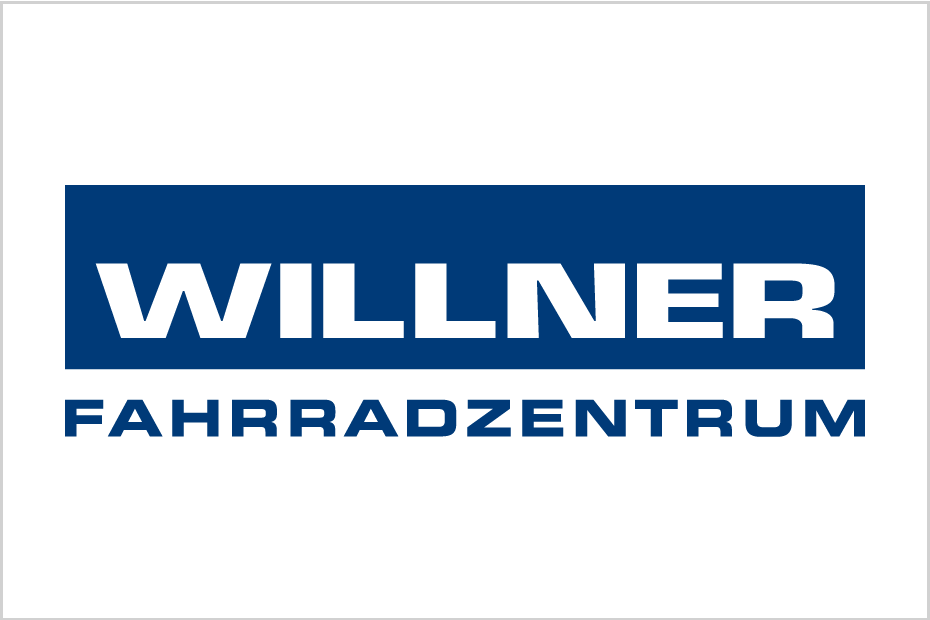 logo willner fahrradzentrum