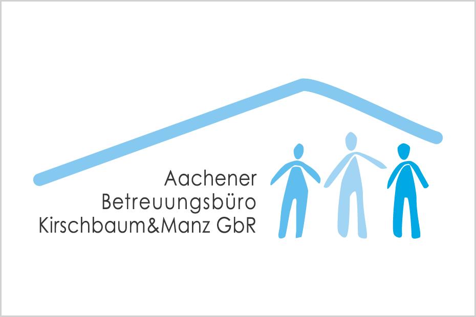 logo aachener betreuungsbuero kirschbaum-manz