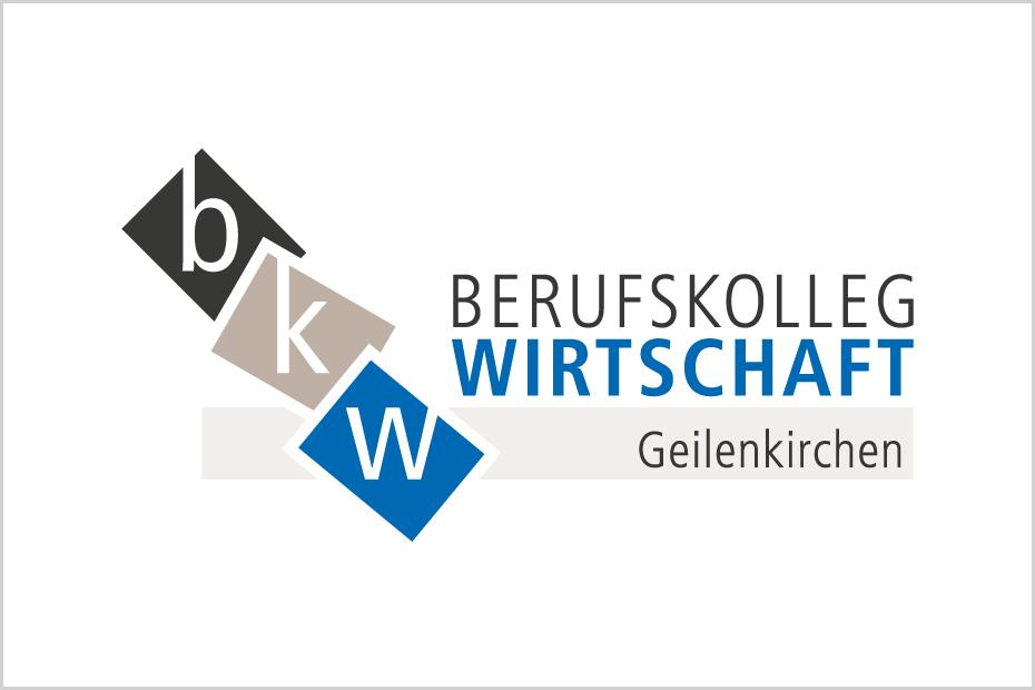 logo berufskolleg wirtschaft geilenkirchen
