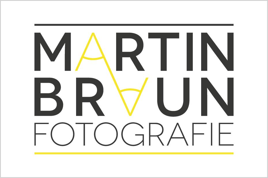 logo martin braun fotografie