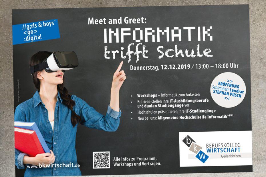 BKW Informatikmesse