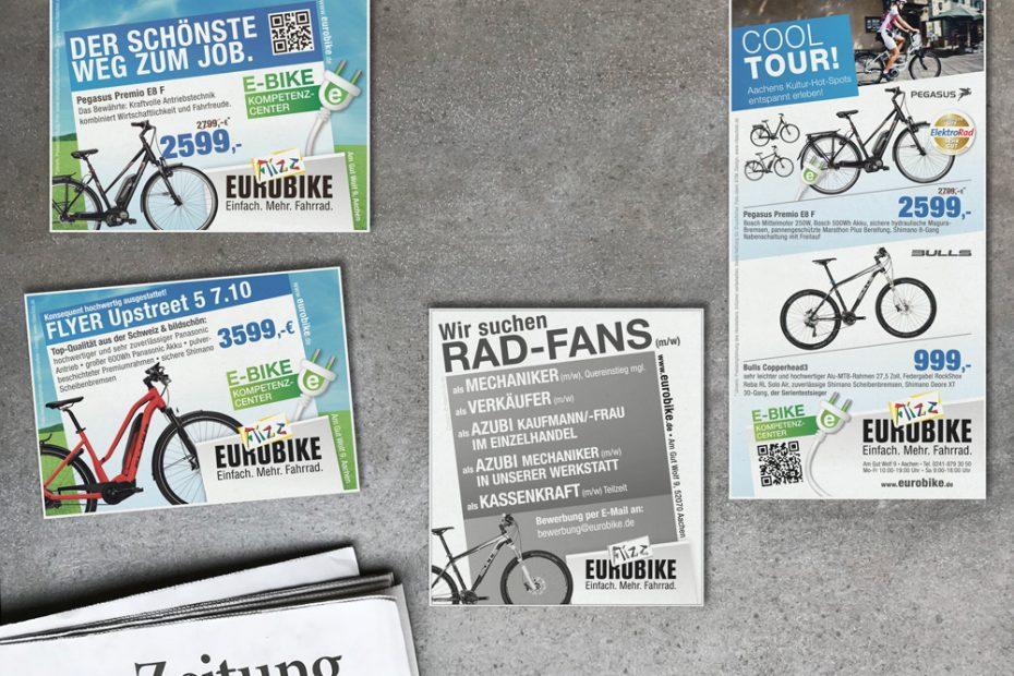 Flizz Eurobike Anzeige