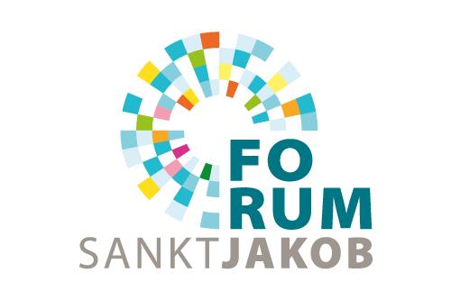 Logo Forum Sankt Jakob