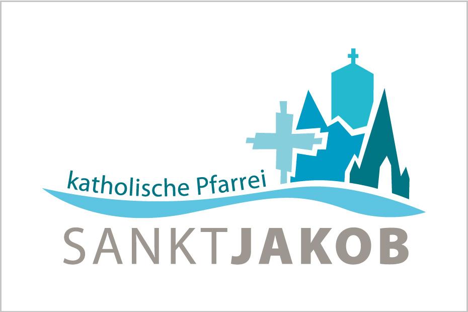 Logo katholische Pfarrei Sankt Jakob
