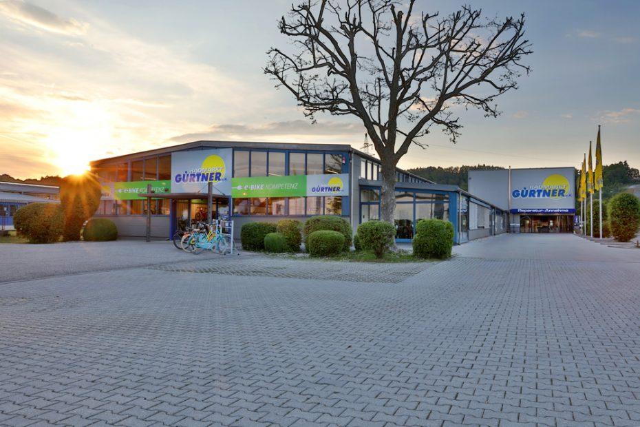 Radmarkt Gürtner