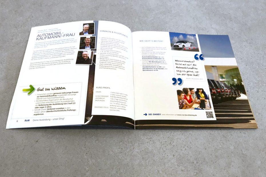 RvW Broschüre