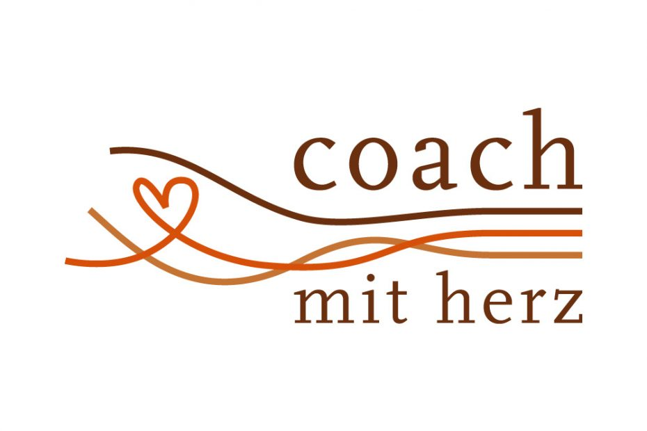 Coach mit Herz, Logoentwicklung