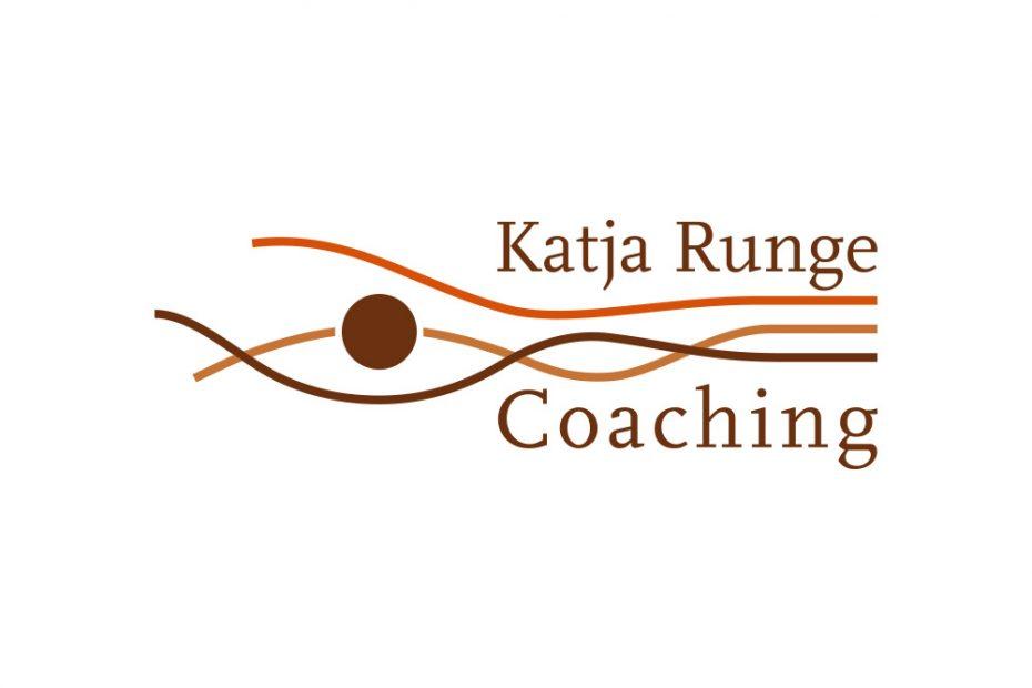 Katja Runge Coaching, Logoentwicklung